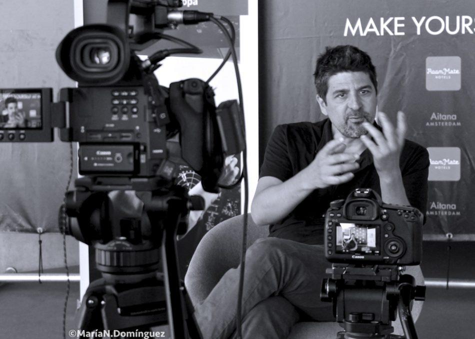 Cesc Gay - entrevista