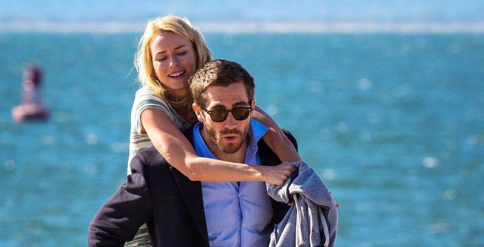 Demolition, Jake Gyllenhaal y Naomi Watts