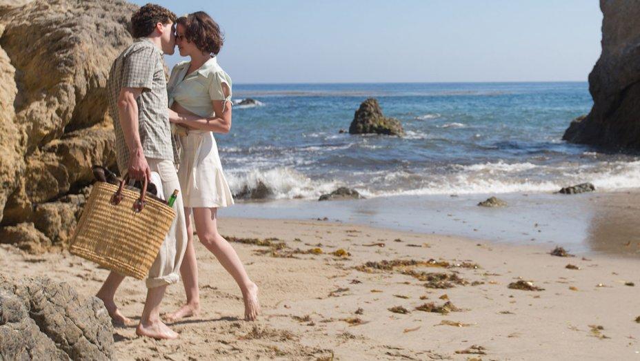 """""""Café Society"""" fue la cinta inaugural del último Festival de Cannes"""