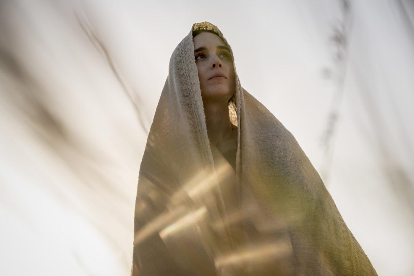 Maria Magdalena Rooney Mara