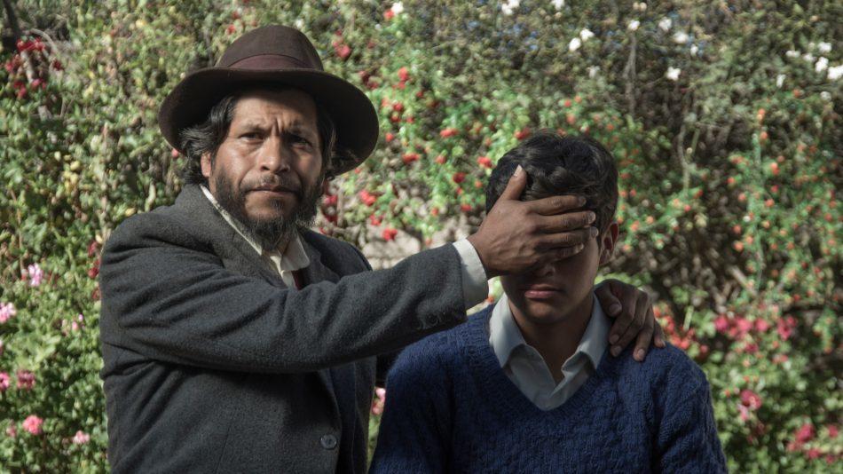 Retablo, pelicula en Ayacucho